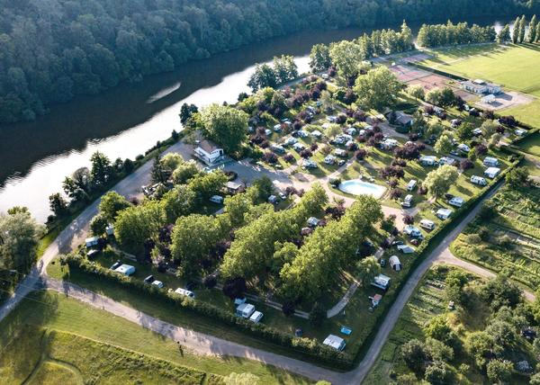 Camping de la Moselle - Photo 2
