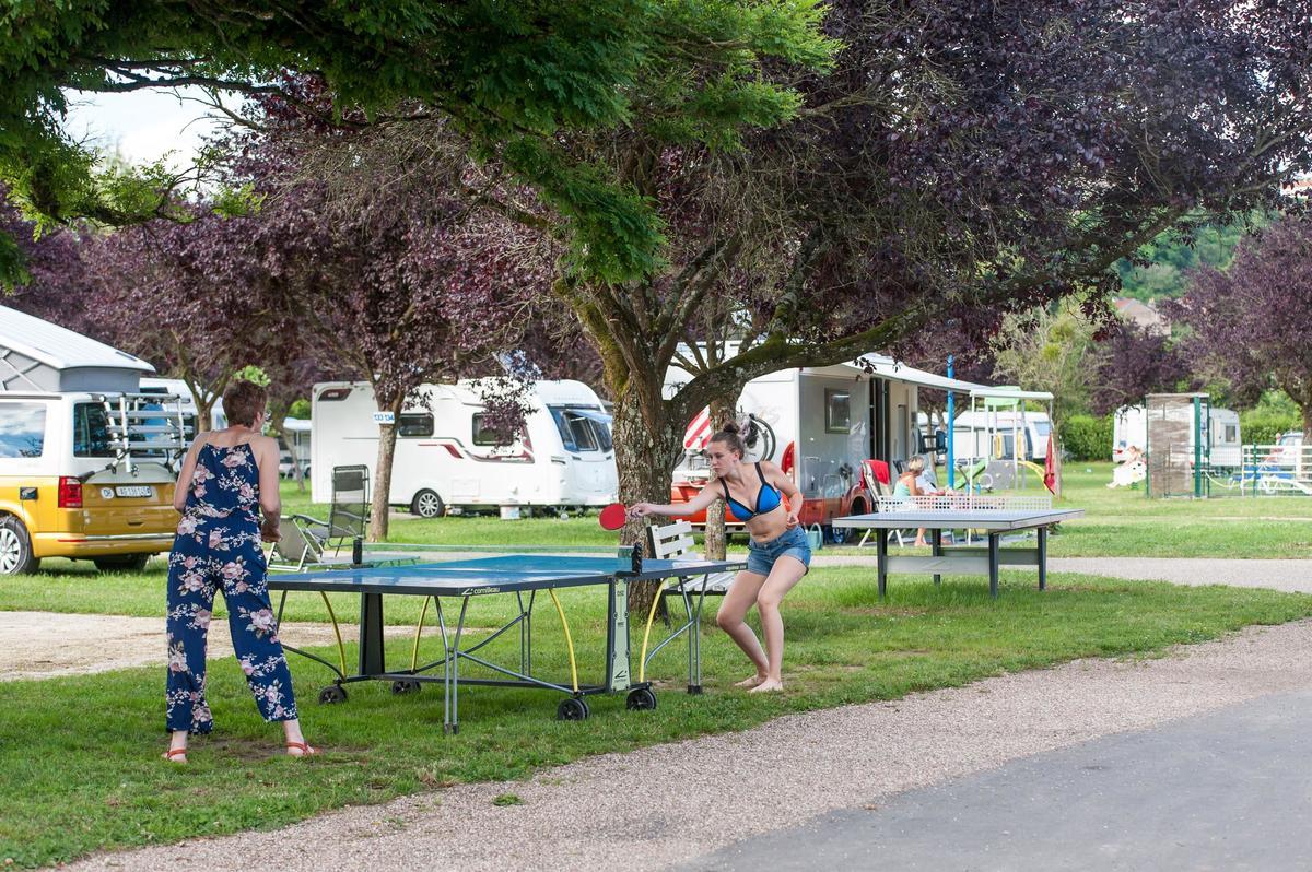 Camping de la Moselle - Photo 31