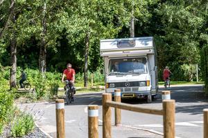 Camping de la Moselle - Photo 33