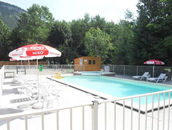 Camping Le Clos des Peupliers - Photo 1