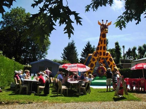 Camping Maupassant - Photo 4