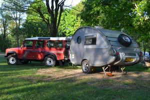 Camping Les Plages de l'Ain - Photo 4