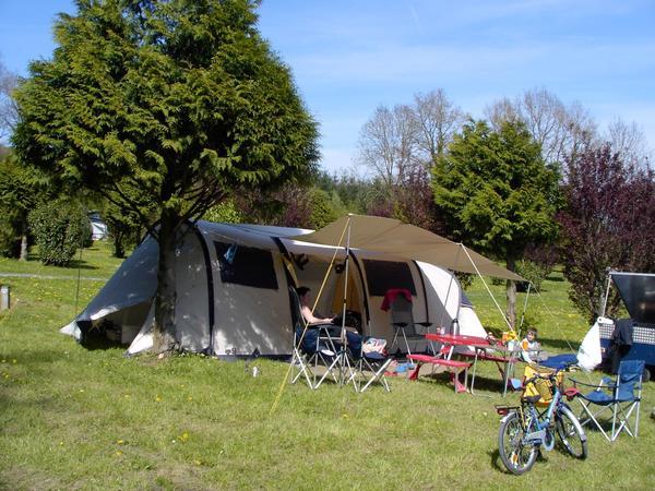 Camping Le Roptai - Photo 3