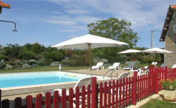 Camping naturiste Le Champ de Guiral - Photo 1