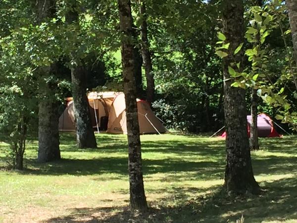 Camping Domaine La Plage du Garoustel - Photo 3