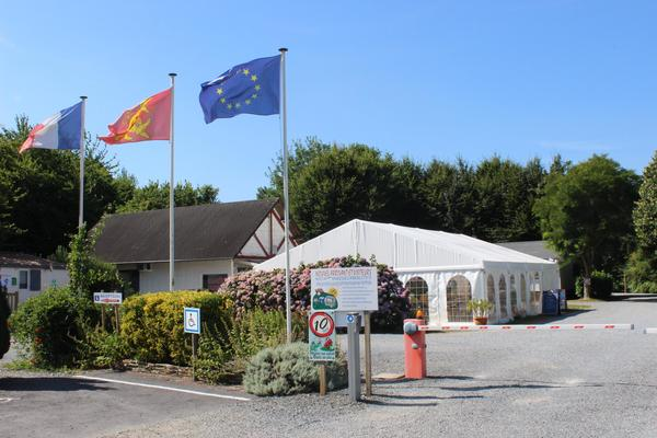 Camping Le Clos de Balleroy - Photo 4