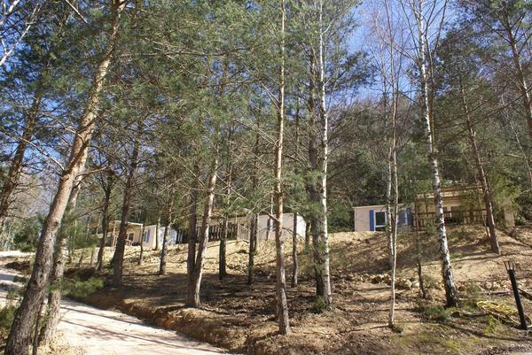 Camping Des Randonneurs - Photo 4