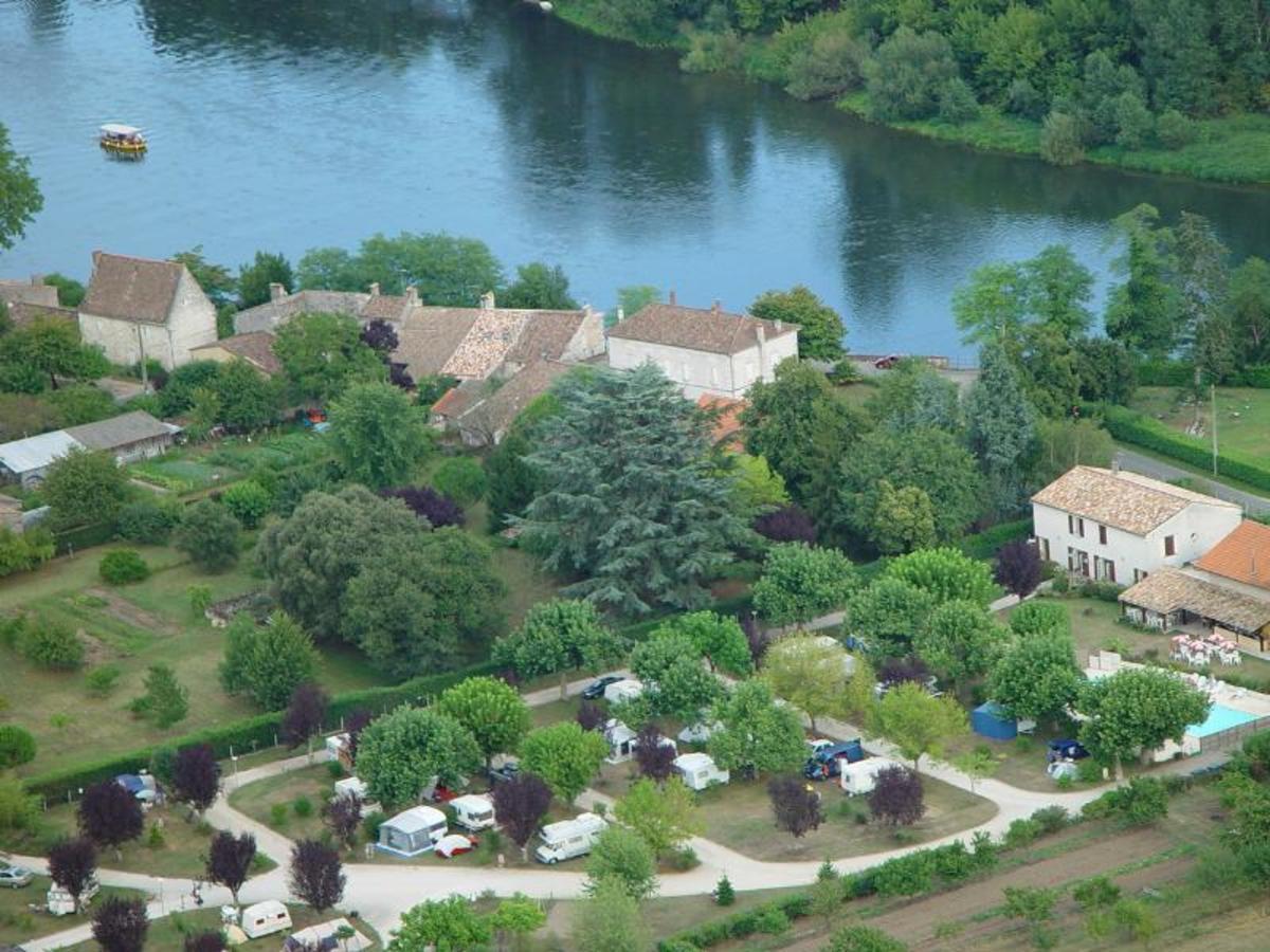 Sites et Paysages La Rivière Fleurie - Photo 46