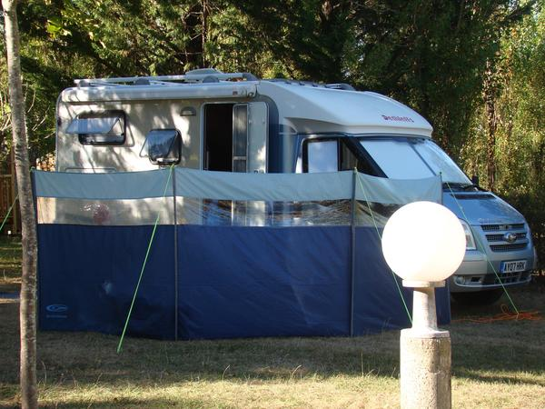 Camping LES GRAVES - Photo 8
