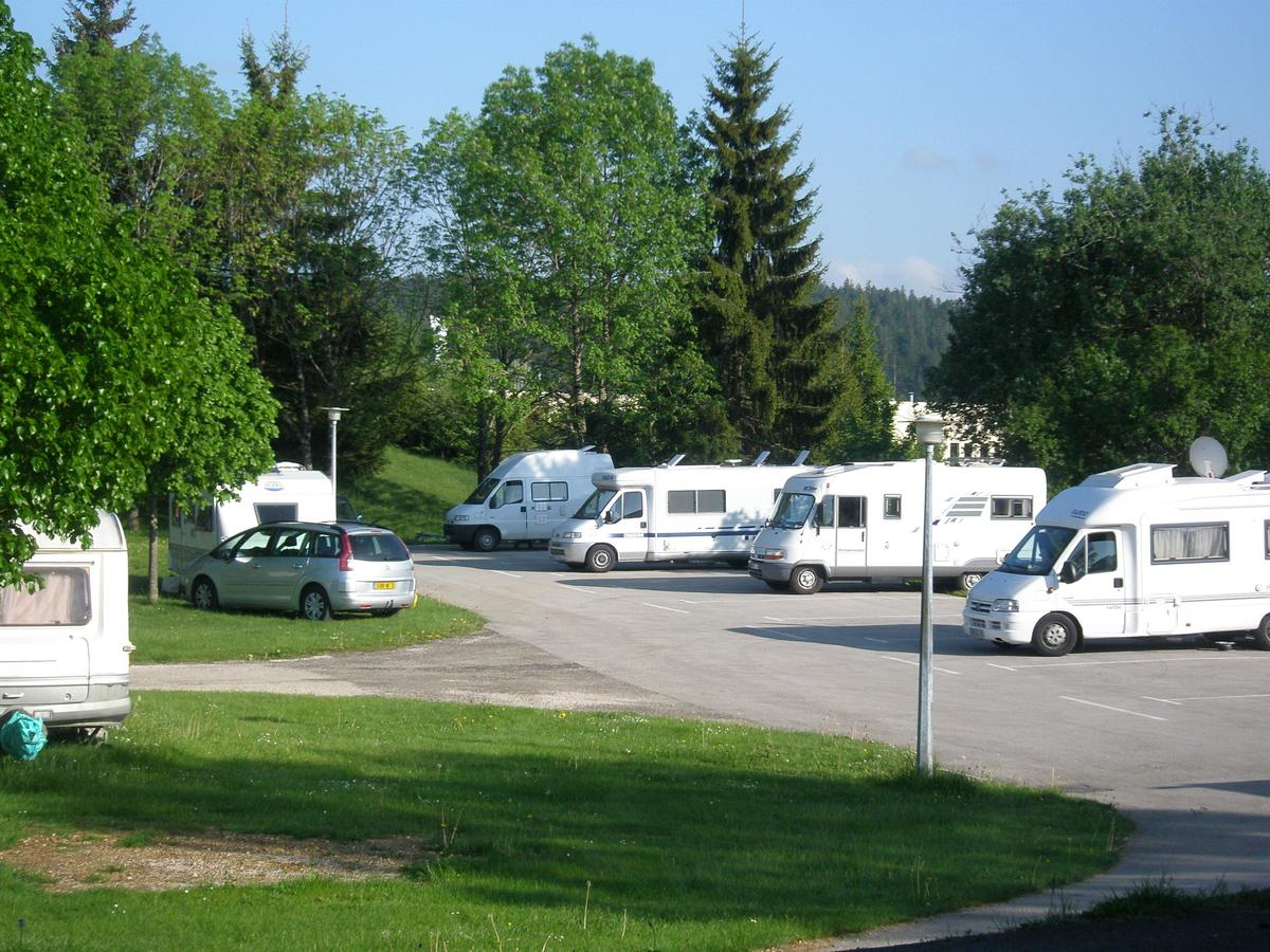 Camping Le Champ de Mars - Photo 4