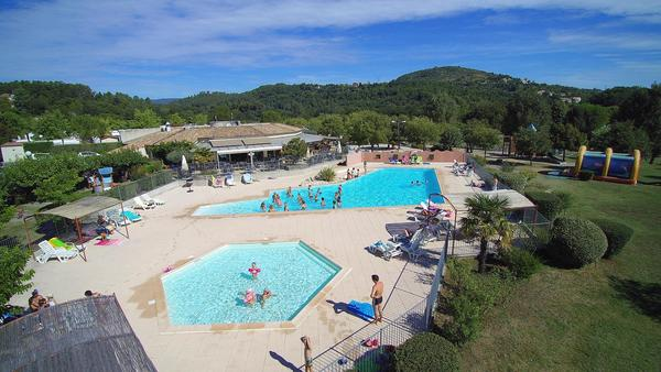 Camping Lou Rouchetou - Photo 1