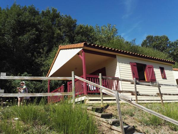 Camping La Bageasse - Photo 105