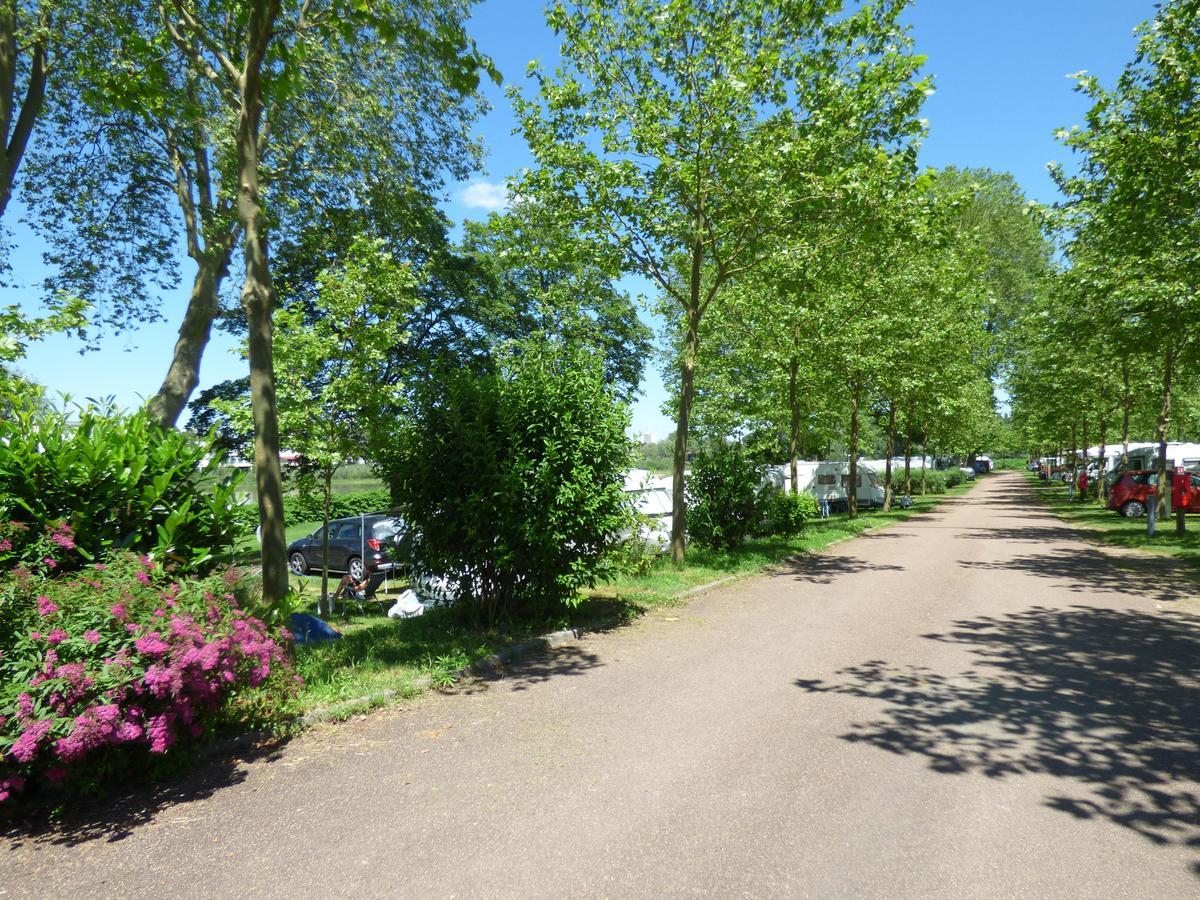 Camping de Nevers - Photo 101