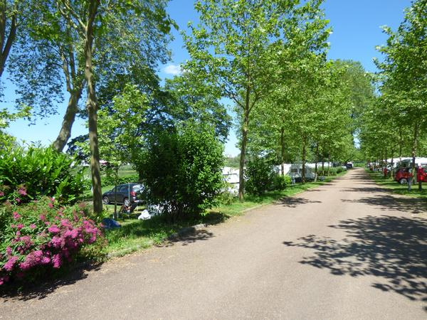 Camping de Nevers - Photo 101
