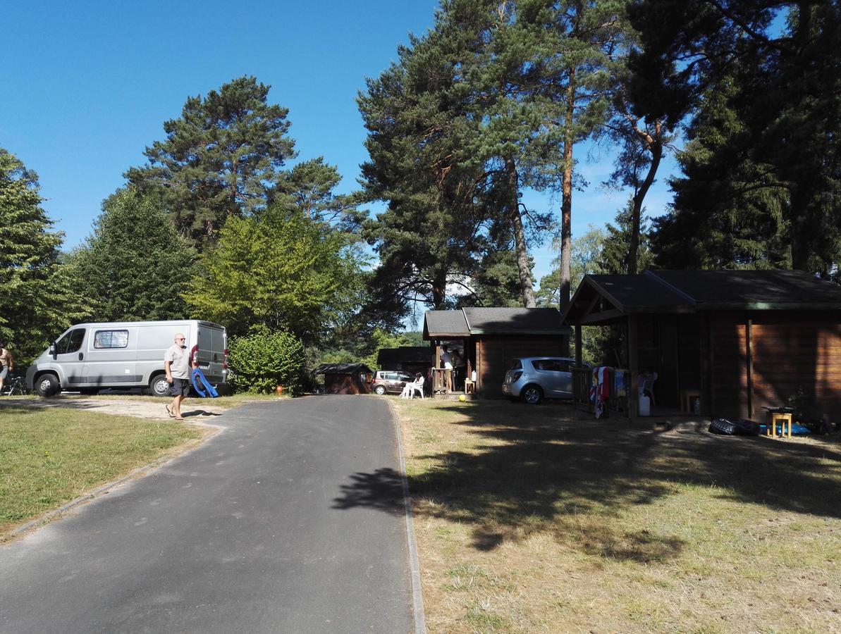 Camping du Lac - Photo 110