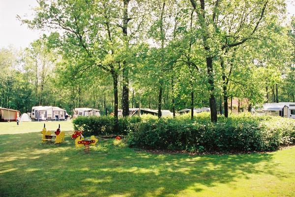 Charme Camping Heidepark - Photo 3