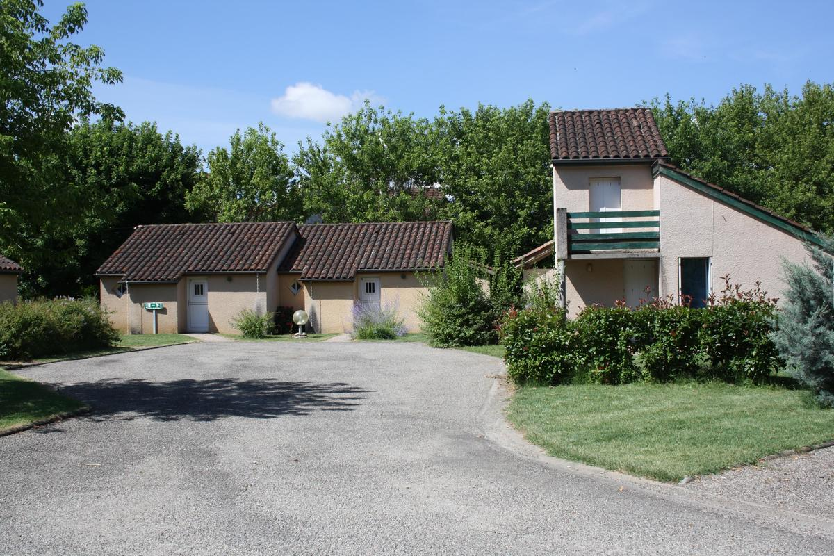 Camping LE SOULHOL - Photo 4