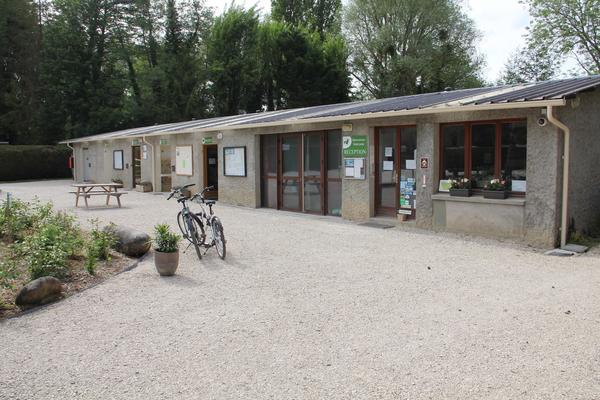Camping Ile de Boulancourt - Photo 8
