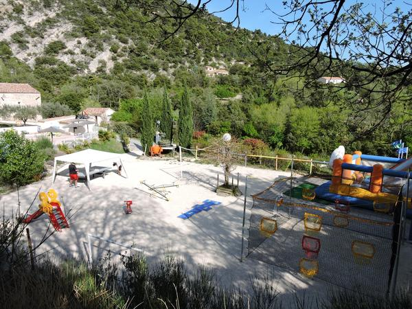 Camping Les Terrasses Provençales - Photo 4