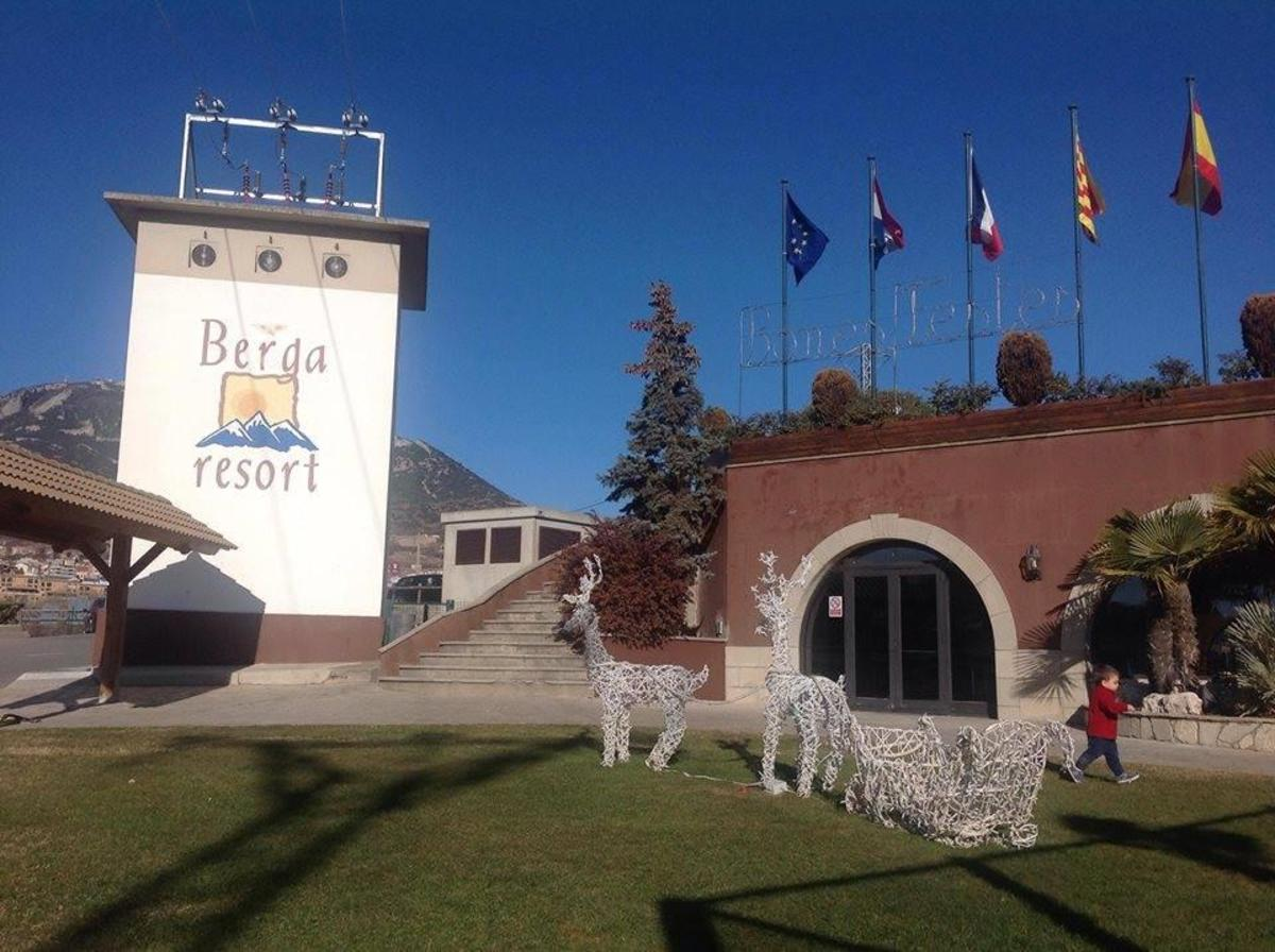 Berga Resort - The mountain and wellness center - Photo 4