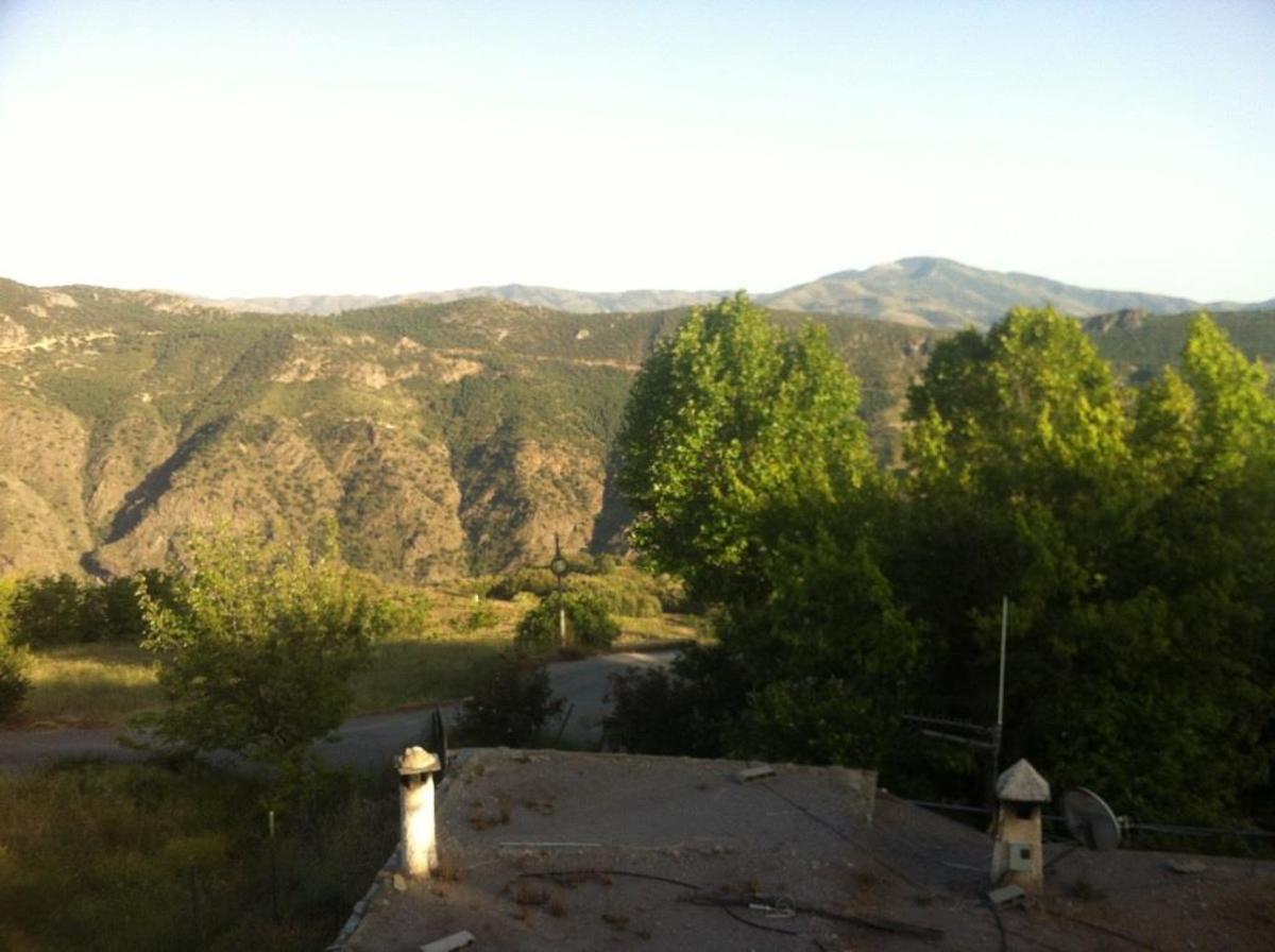 Camping Balcon de Pitres - Photo 38