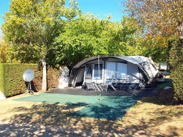 Camping La Rosaleda - Photo 3