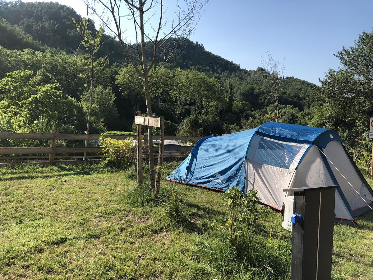 Camping La Bernède - Photo 2