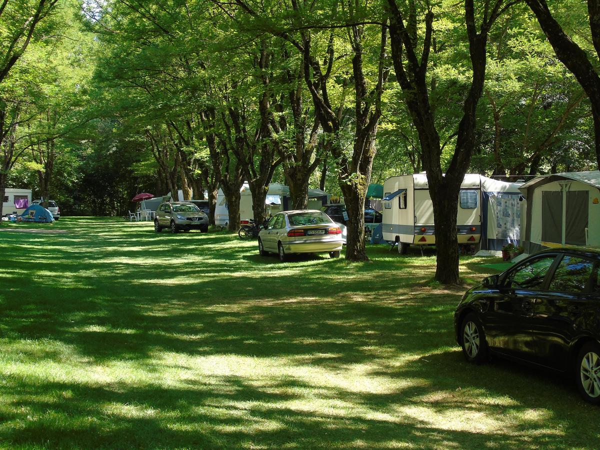 Camping BELLERIVE - Photo 6
