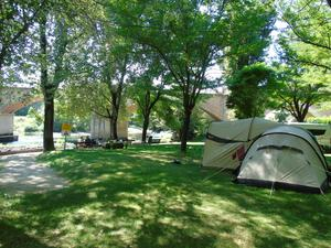 Camping BELLERIVE - Photo 13