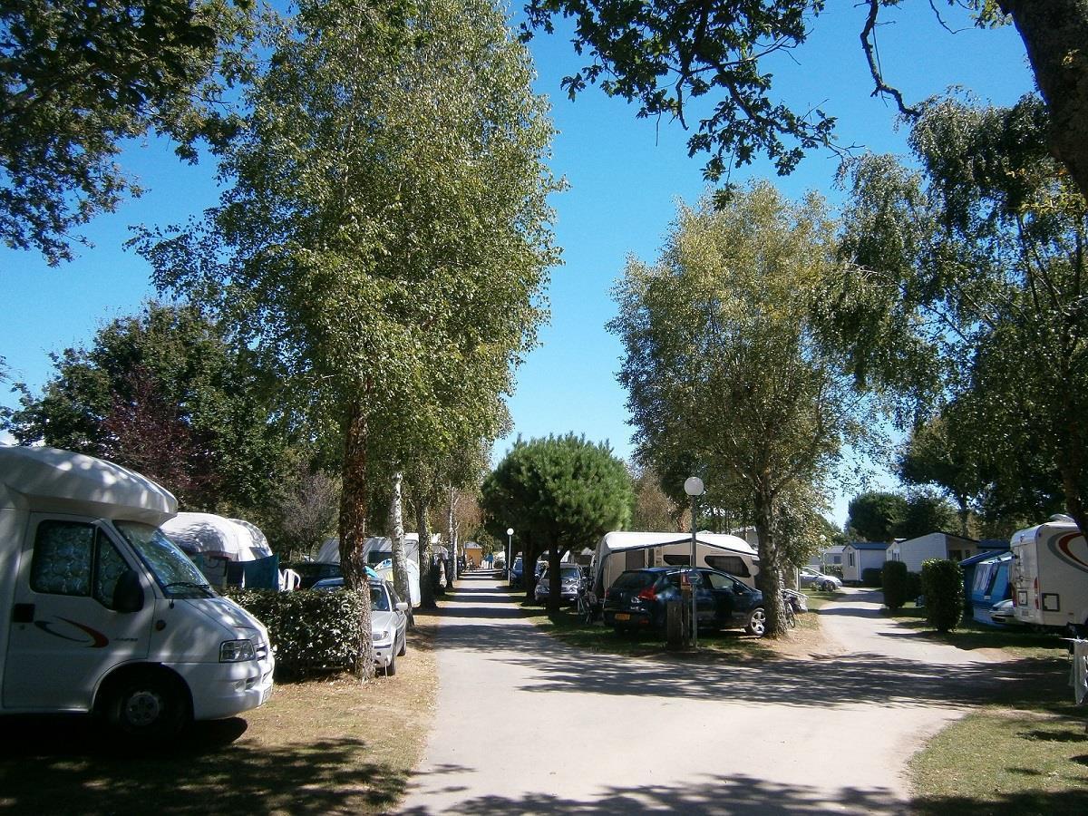 Camping de Kérabus - Photo 3