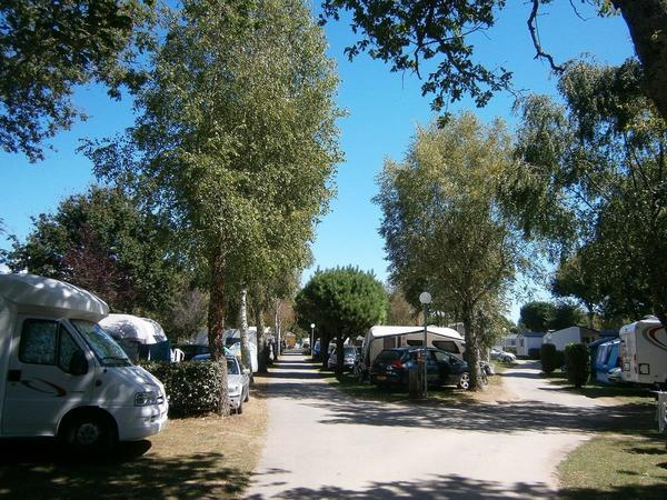 Camping de Kérabus - Photo 3