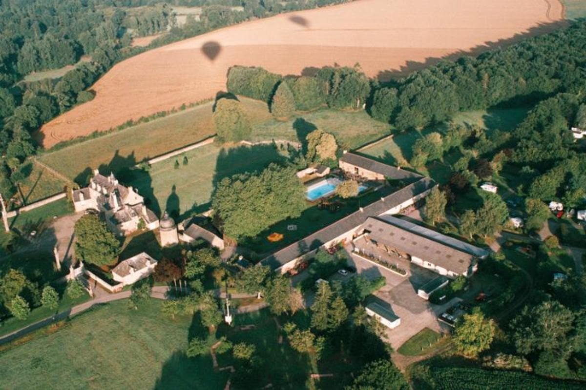 Domaine du Logis - Photo 21