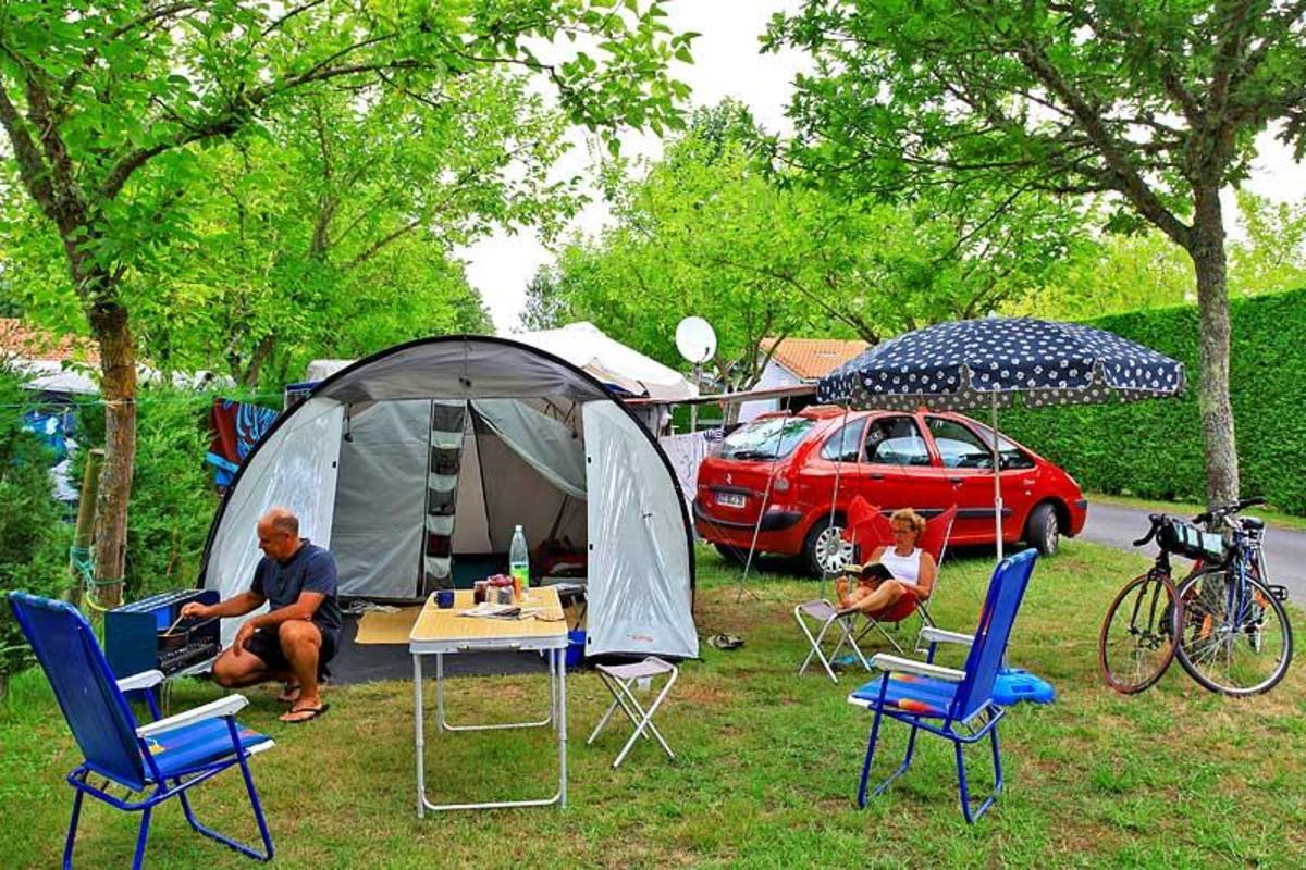 Camping Les Acacias - Photo 102