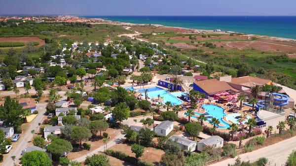 Camping Club Le Marisol - Photo 3