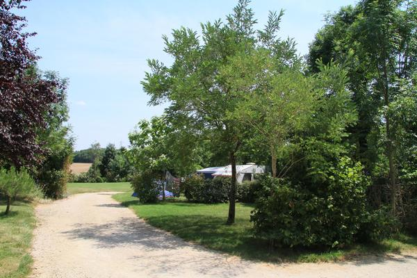Camping l'Anjou - Photo 4