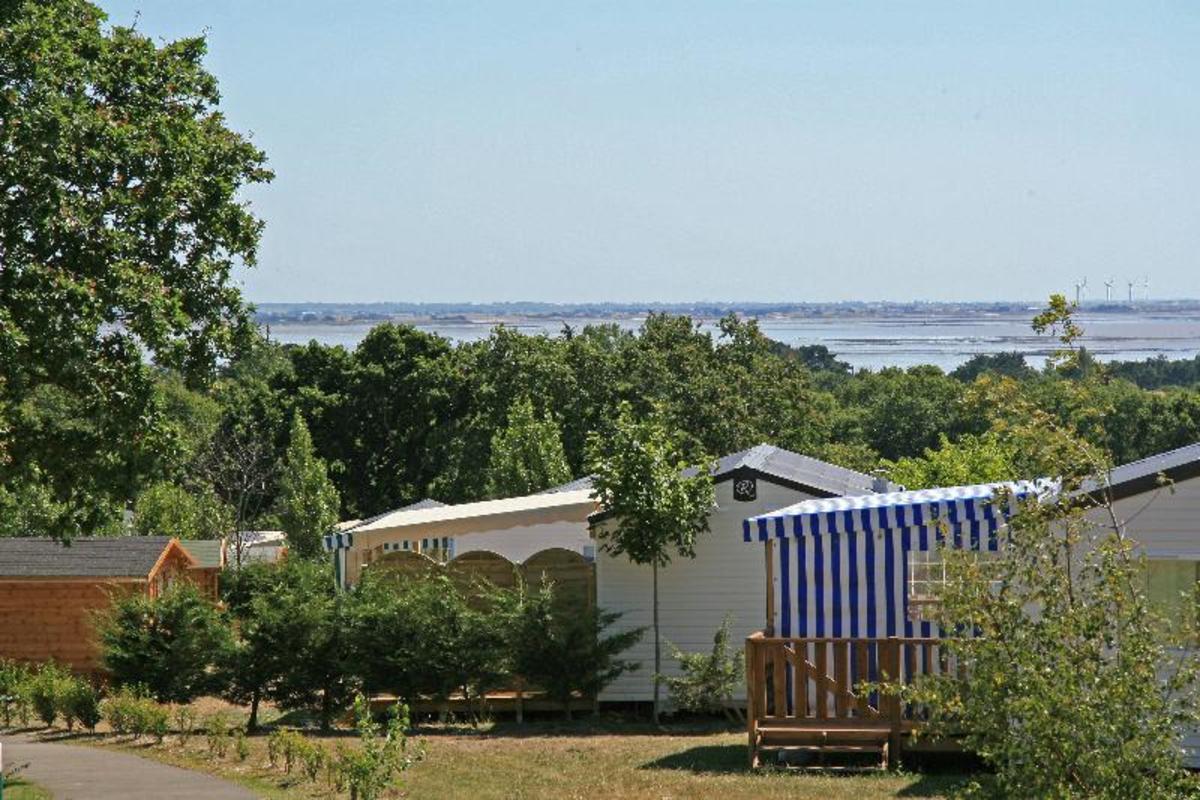 Camping les Brillas - Photo 2