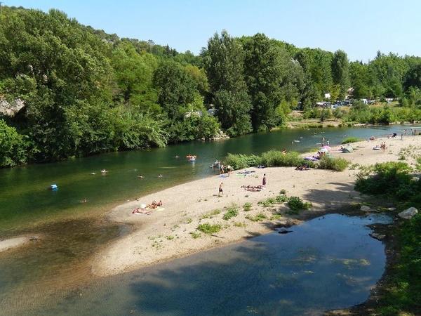 Camping La Plage - Photo 1