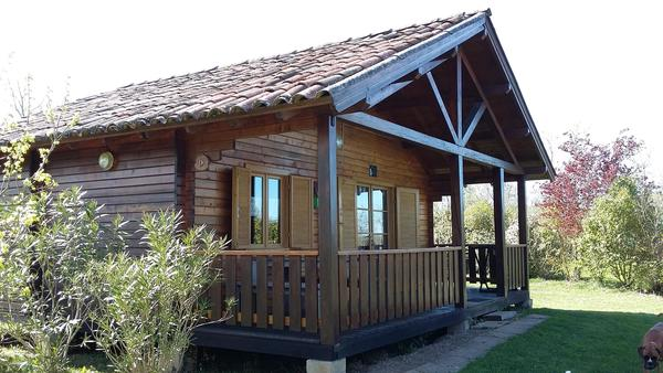Les Chalets de Fiolles - Photo 2