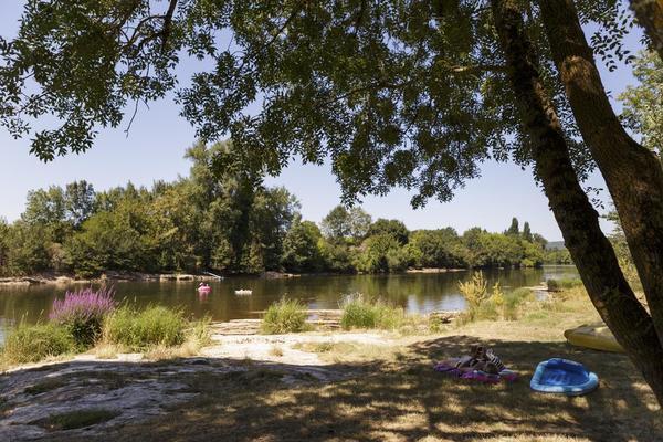 Camping LE CLOS BOUYSSAC - Photo 4