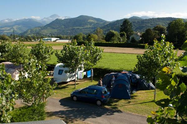 Camping LE MONLOO - Photo 2