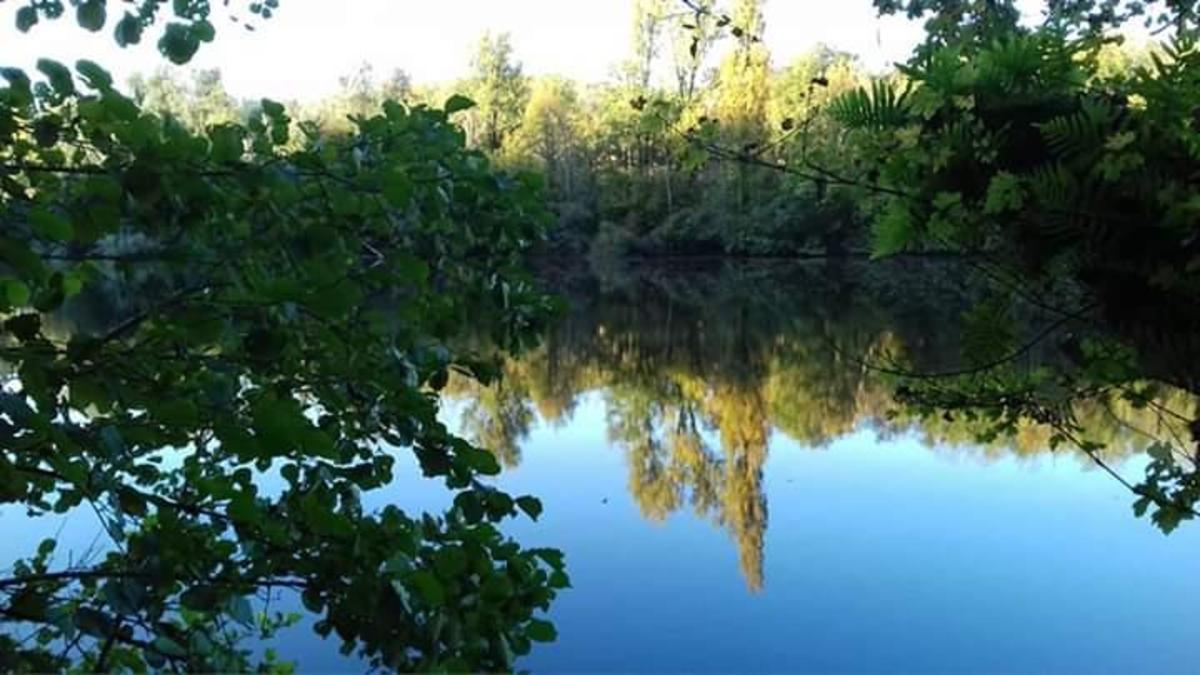 Camping De LA PLAGE à St Cirq Lapopie - Photo 71