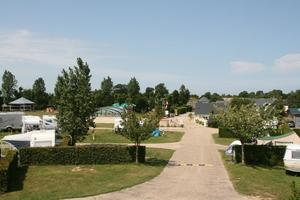 Camping L'Aiguille Creuse - Photo 3