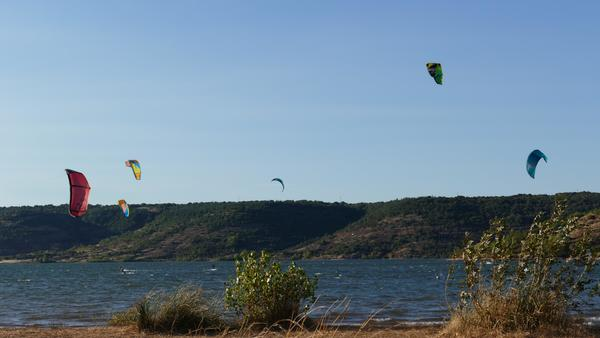 Camping Club Lac du Salagou - Photo 2