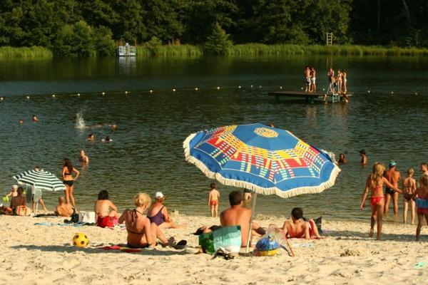 Camping du Lac de Lislebonne - Photo 4