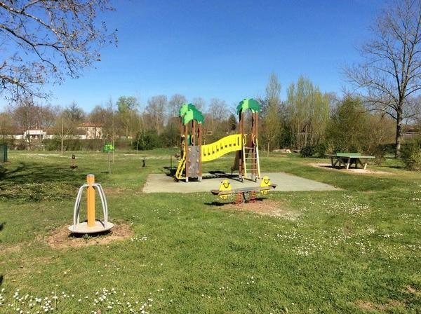 Camping MOULIN DE BIDOUNET - Photo 102