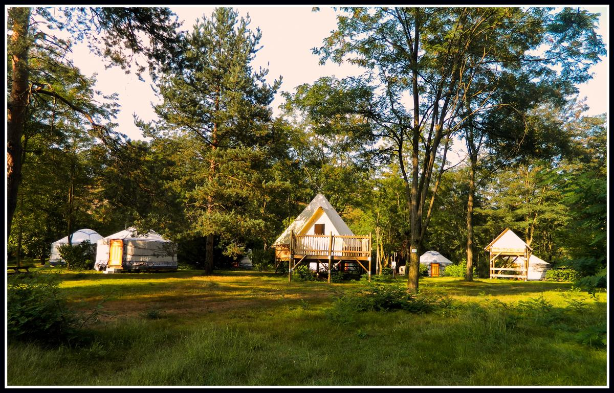 Camping le Viaduc - Photo 3