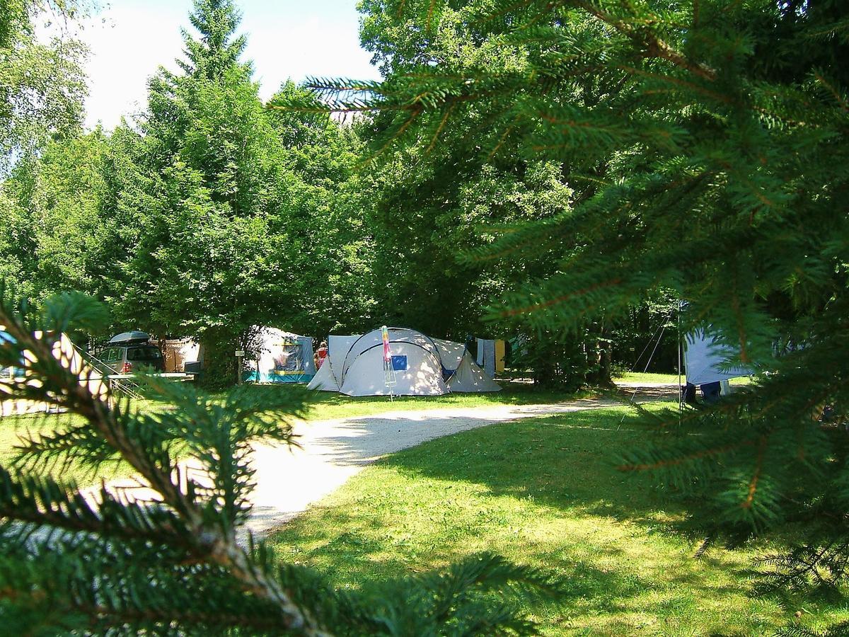Camping de la Forêt - Photo 3