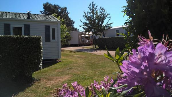 Camping de la Plage - Photo 2
