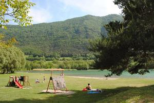 Au Valbonheur (Camping le Plan d'Eau) - Photo 50