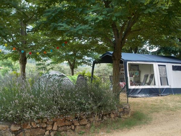Domaine Camping  Les Roches - Photo 3
